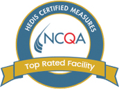 Personal Physician Care is accredited on NCQA
