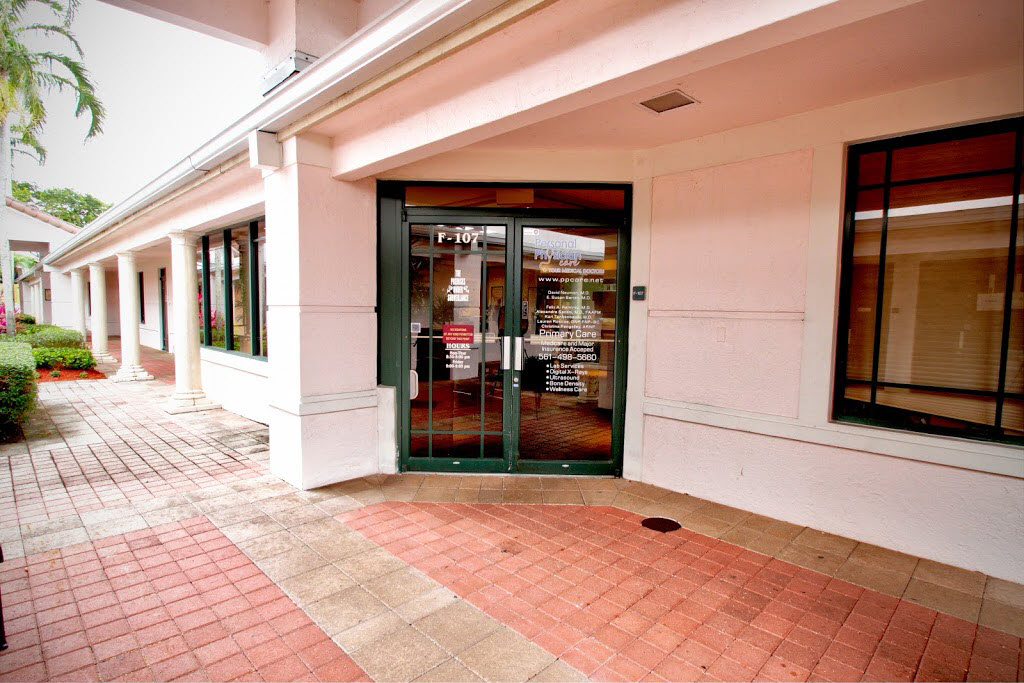 Personal Physician Care Delray Beach Main Office Image Gallery 010