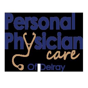 Personal Physician Care od Delray Beach Logo - Family Practise in Delray Beach Florida